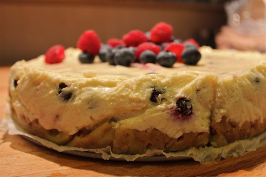 Say Cheeeeeeeeeese cake!!!!!